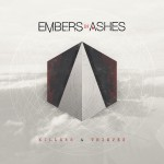 Embers In Ashes - Killers & Thieves Album Cover