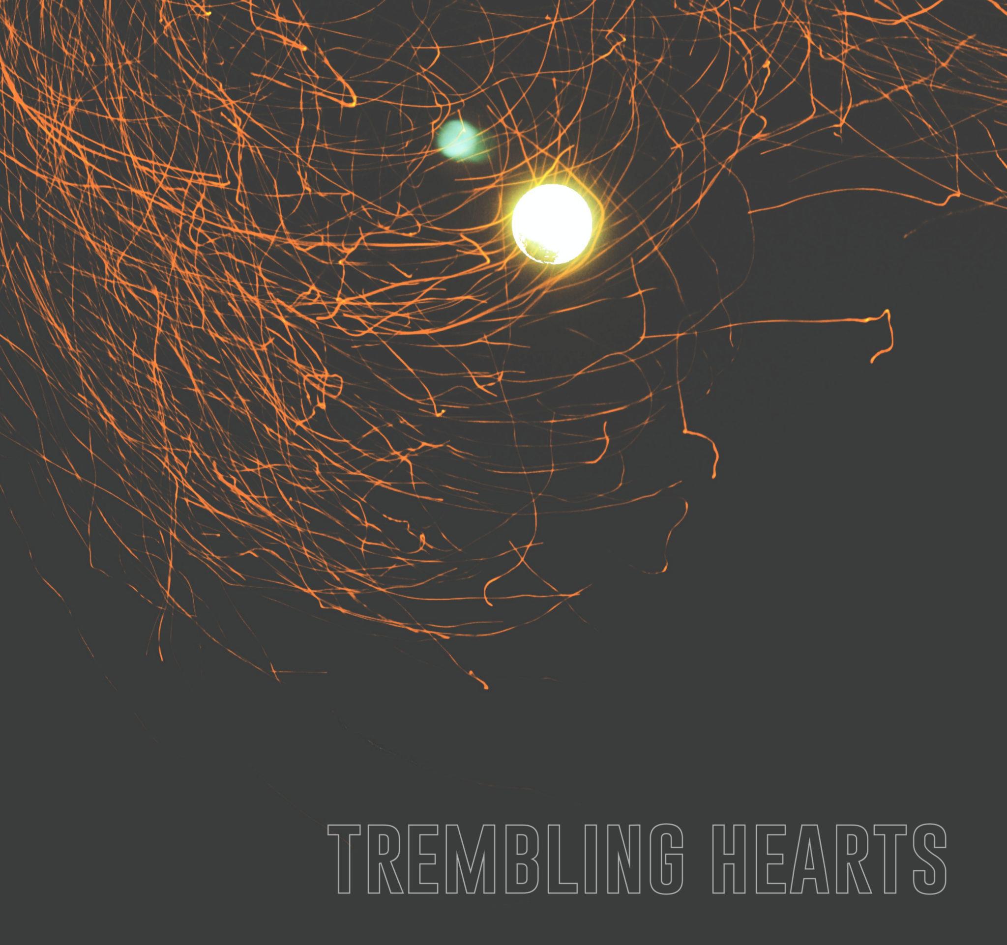 TremblingHeartsEPcover