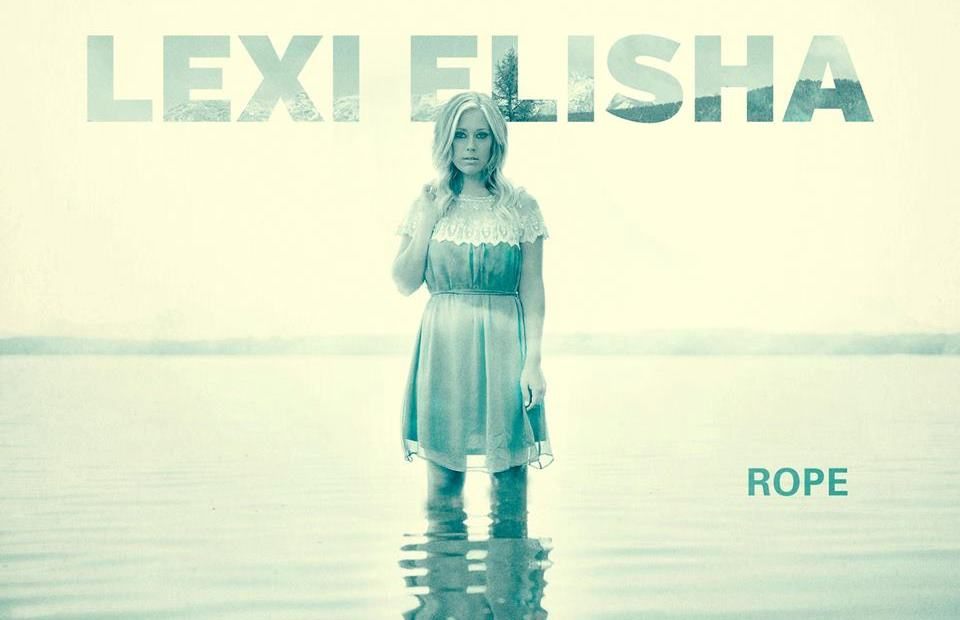 lexi elisha rope ep album cover cropped for feature picture