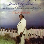 JamesCleveland-GodIs