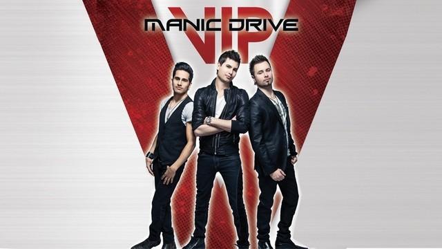 manic drive vip