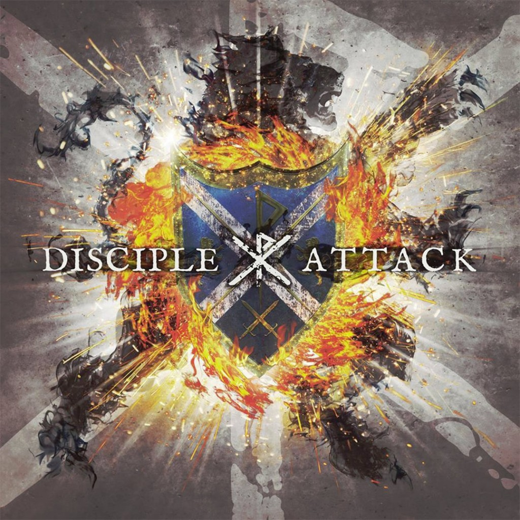 Disciple Header attack