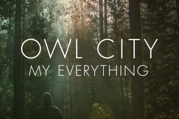 owl city my everything